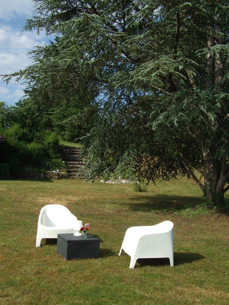 Aire camping-car à Montlay-en-Auxois (21210) - Photo 1